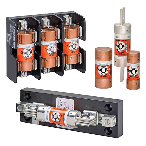 Class J Fuses and Fuse Holders