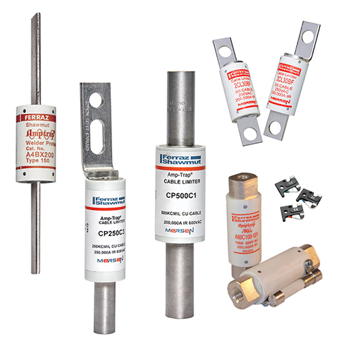Low Voltage Special Purpose Fuses