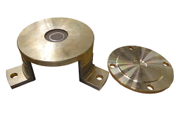 Axial Earth Return Current Units (ERCU) 2 slip discs