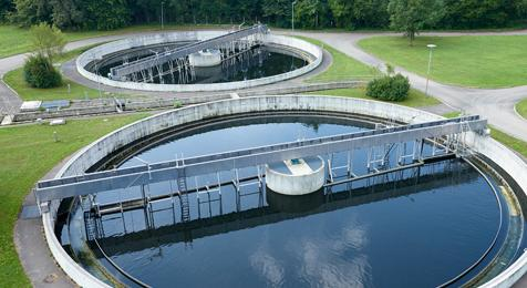 Waste Water Markets and Applications Block