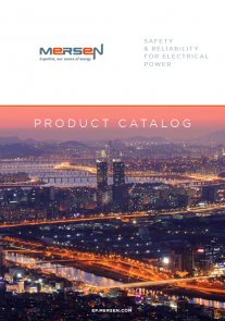 EU 2019 Mersen Product Catalog